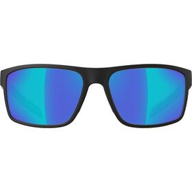 adidas Whipstart Bike Glasses Men Blue Mirrored blue/black